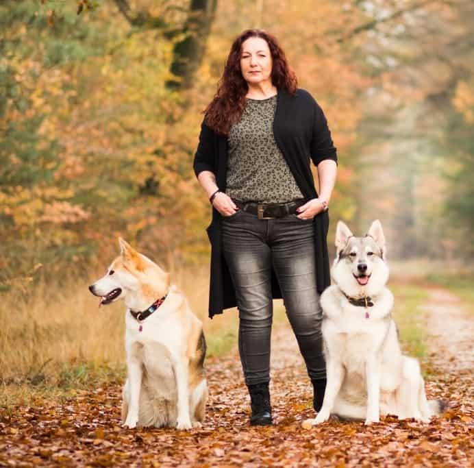 Anita Faber & team